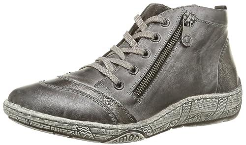 Schuhe von REMONTE in Grau für Damen