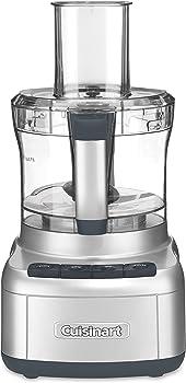 Cuisinart FP-8SV Elemental 8-Cup Food Processor