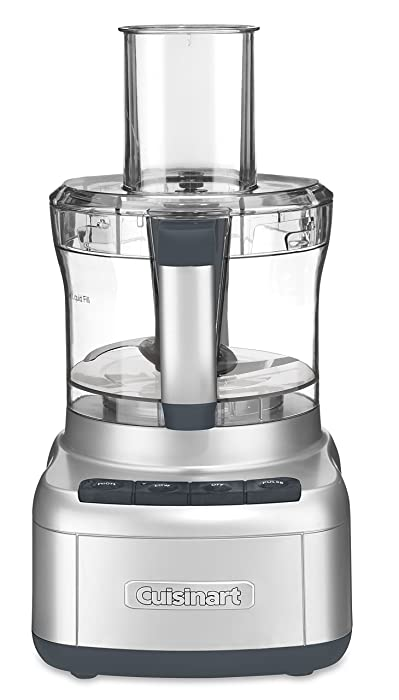 Top 6 Cuisinart Food Prosessor