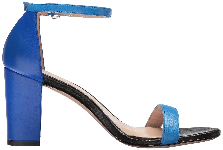 7eb1a41ede6f ... Stuart Weitzman Women s Nearlynude Heeled Sandal B073X6LHWS 10 10 10 B(M)  US