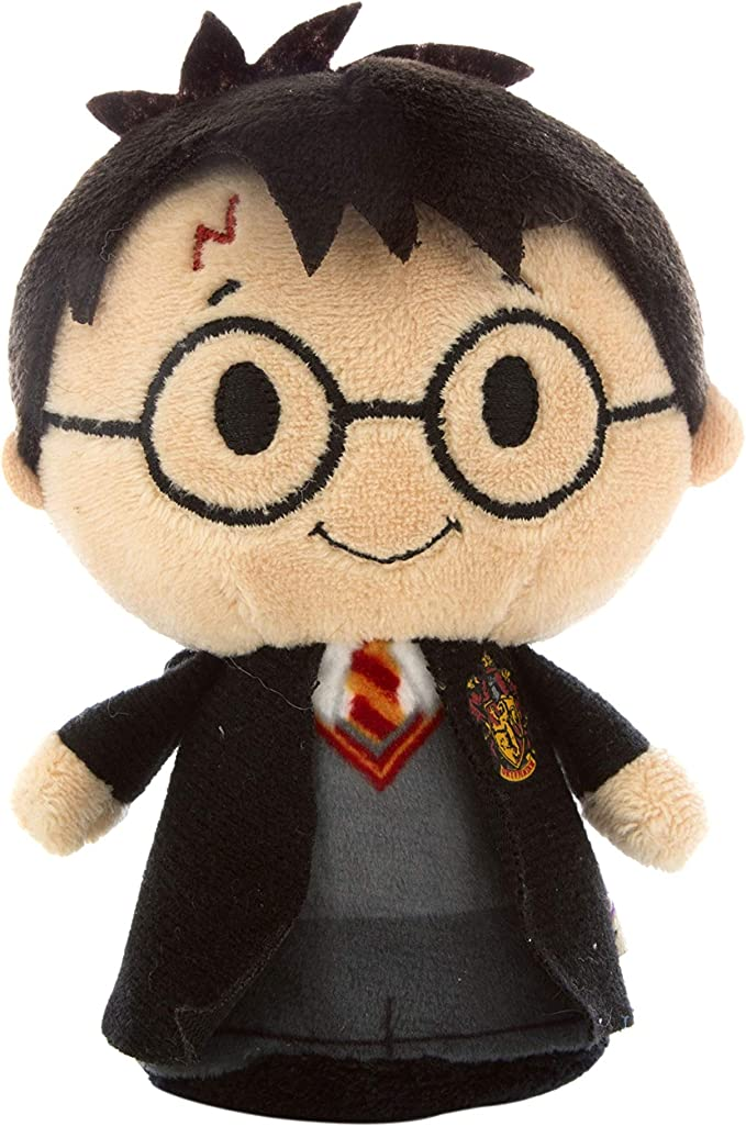 Hallmark 25509613 Harry Potter Itty Bitty, Nylon/A