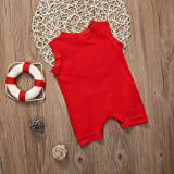 Younger star Newborn Infant Baby Girl Boy Summer