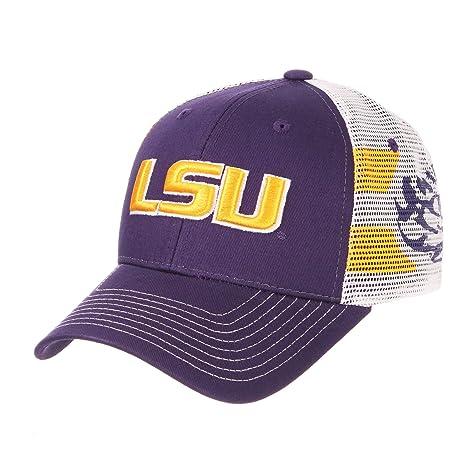 Amazon.com   ZHATS Louisiana State University LSU Tigers Purple ... 3018c9124371