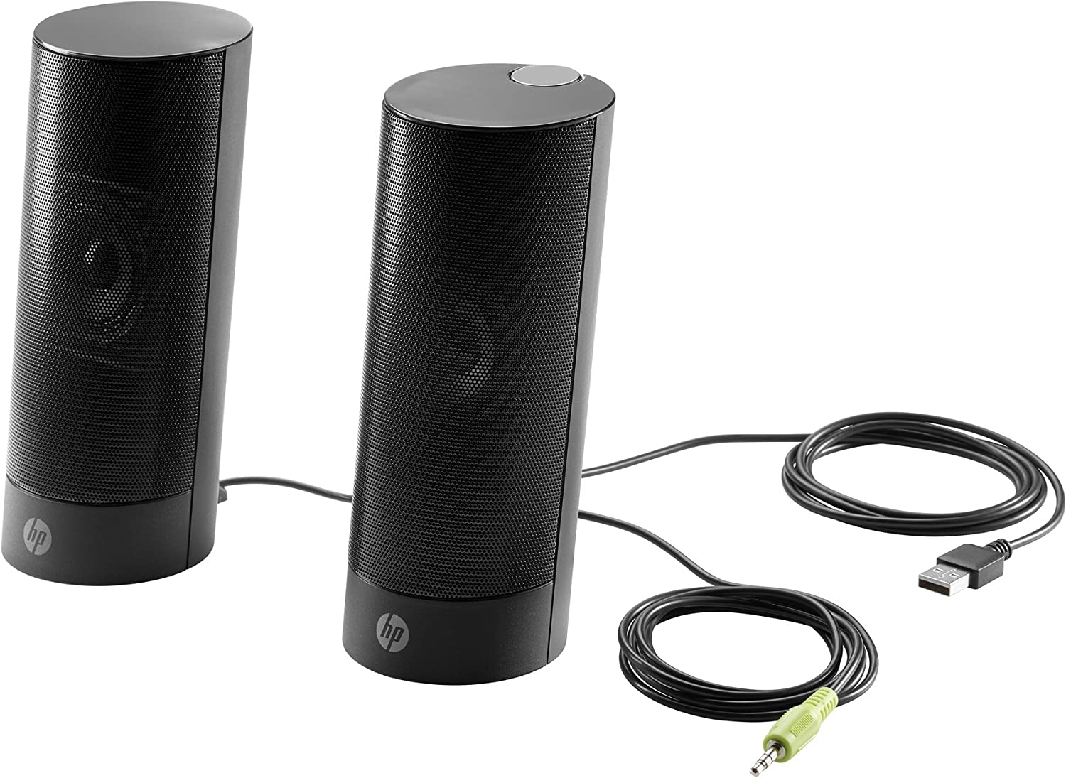 HP USB Business Speakers v2 (N3R89AA)