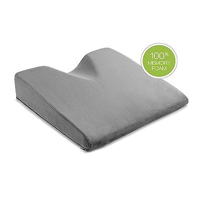 ComfySure Car Seat Wedge Pillow