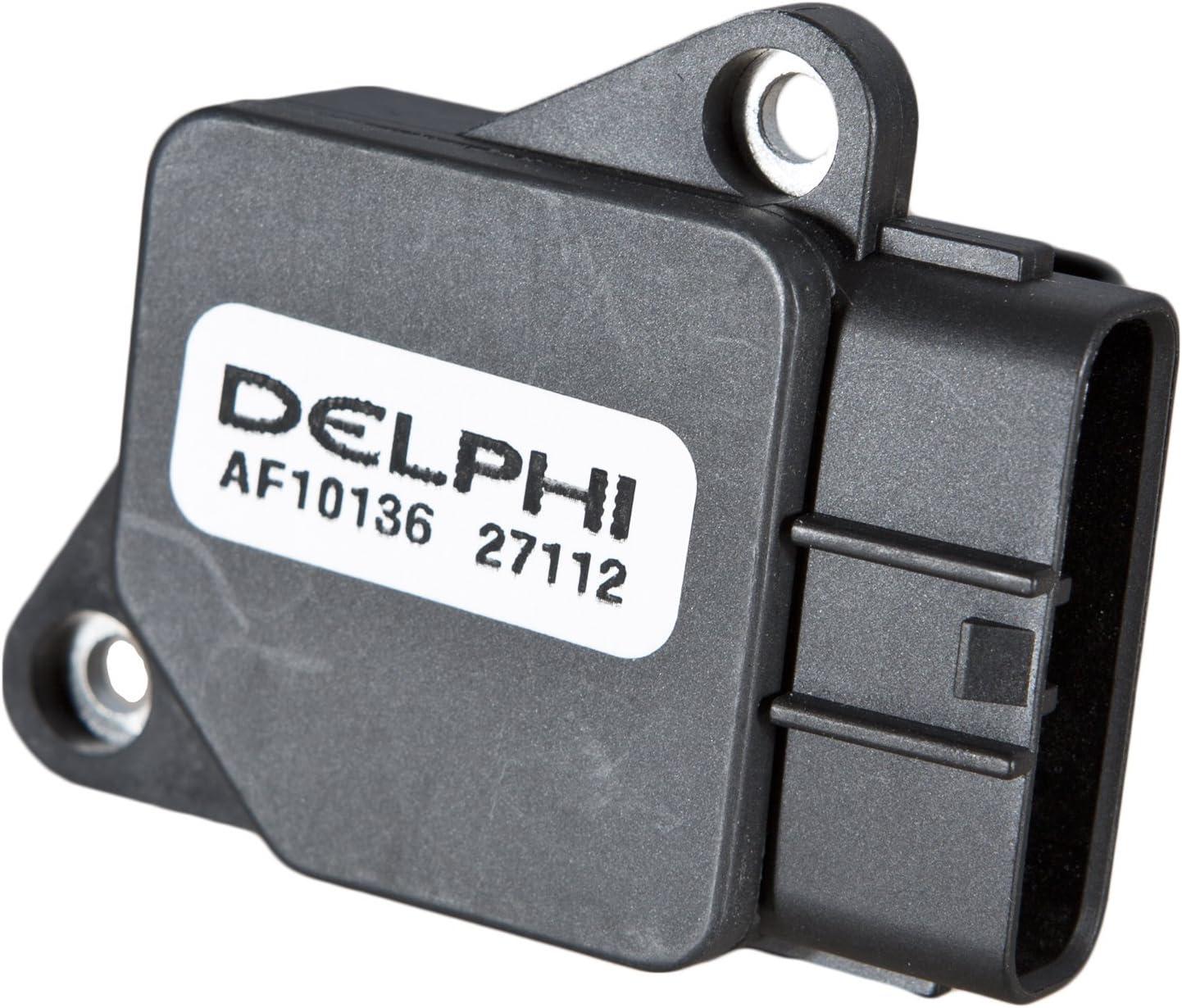 Delphi Af10136 11b1 Air Mass Meter Auto