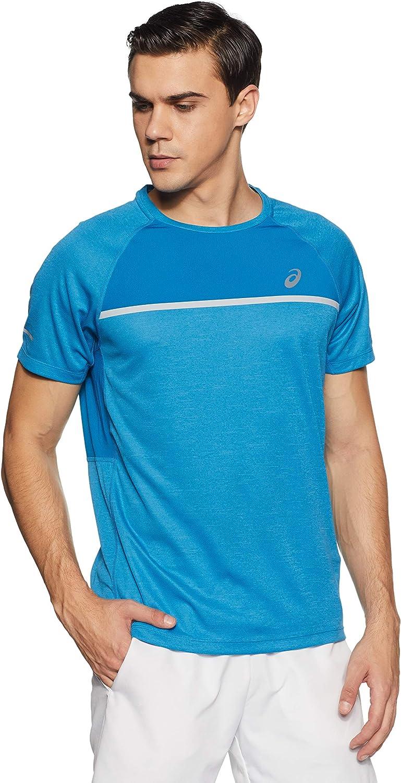 ASICS T-shirt-2011a289 - Camiseta para Hombre. Hombre