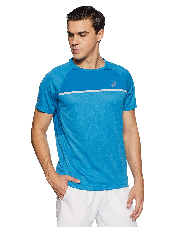 ASICS Herren T-shirt-2011a289 T-Shirt