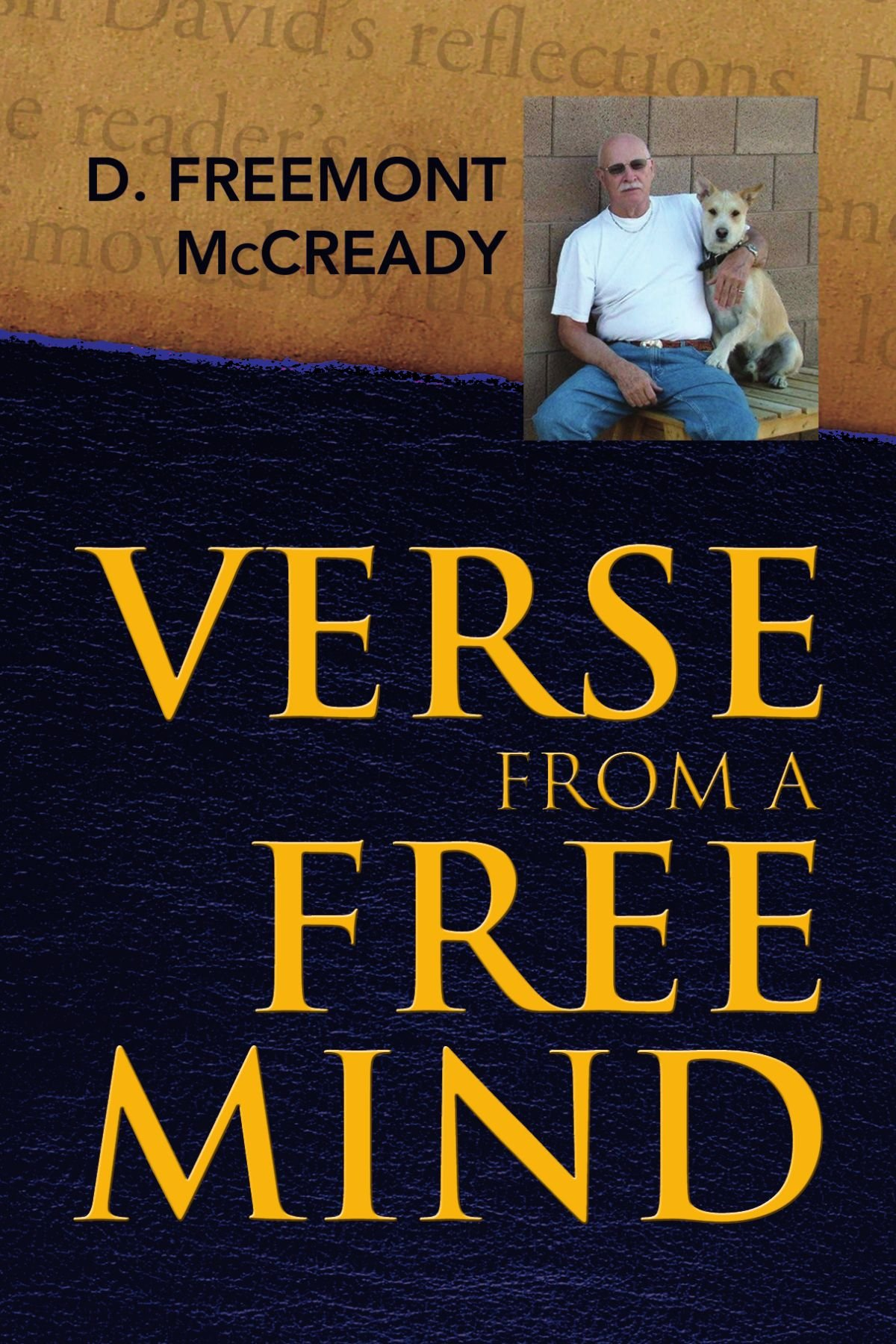 Verse From a Free Mind PDF