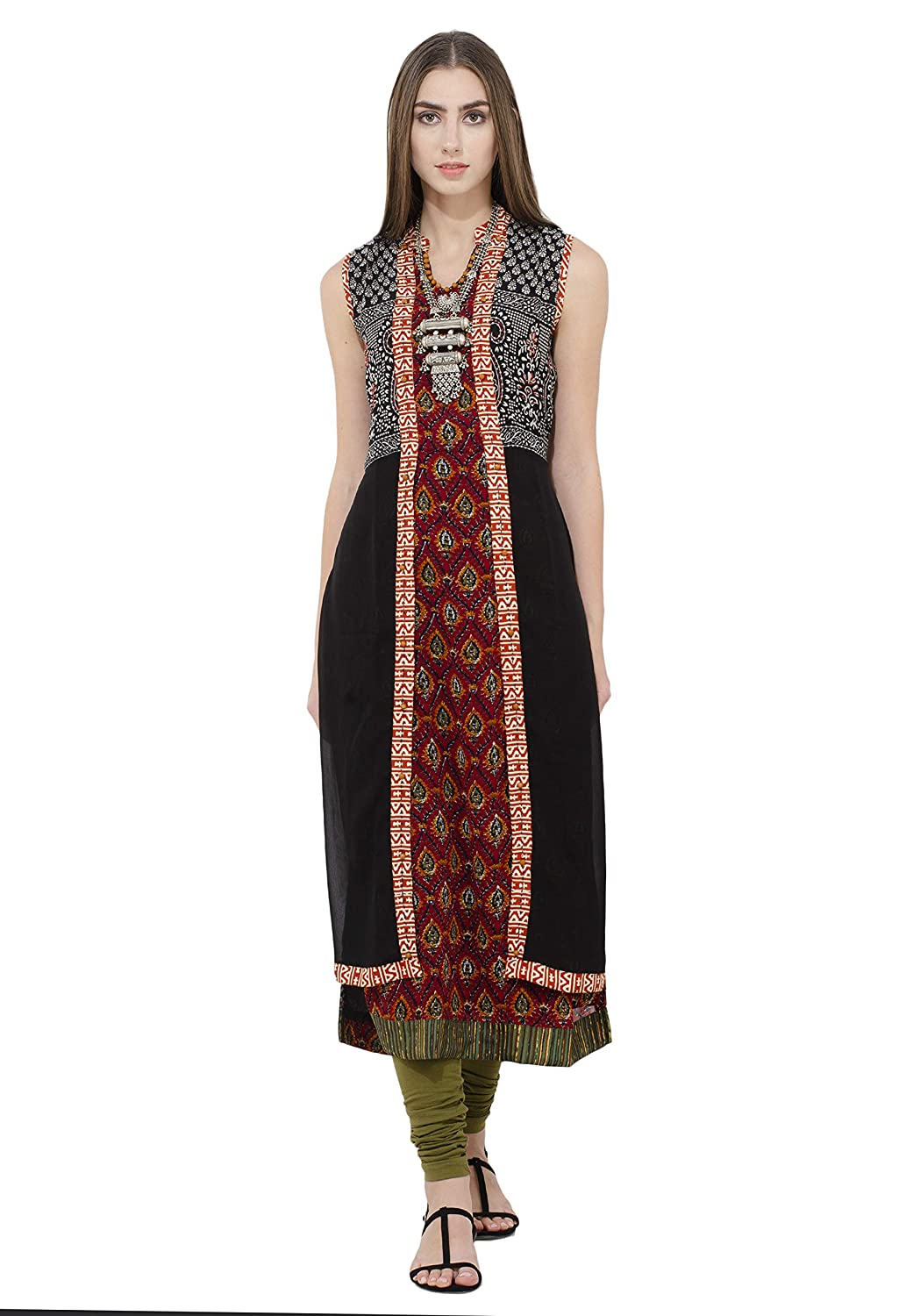 Indian Long Dress
