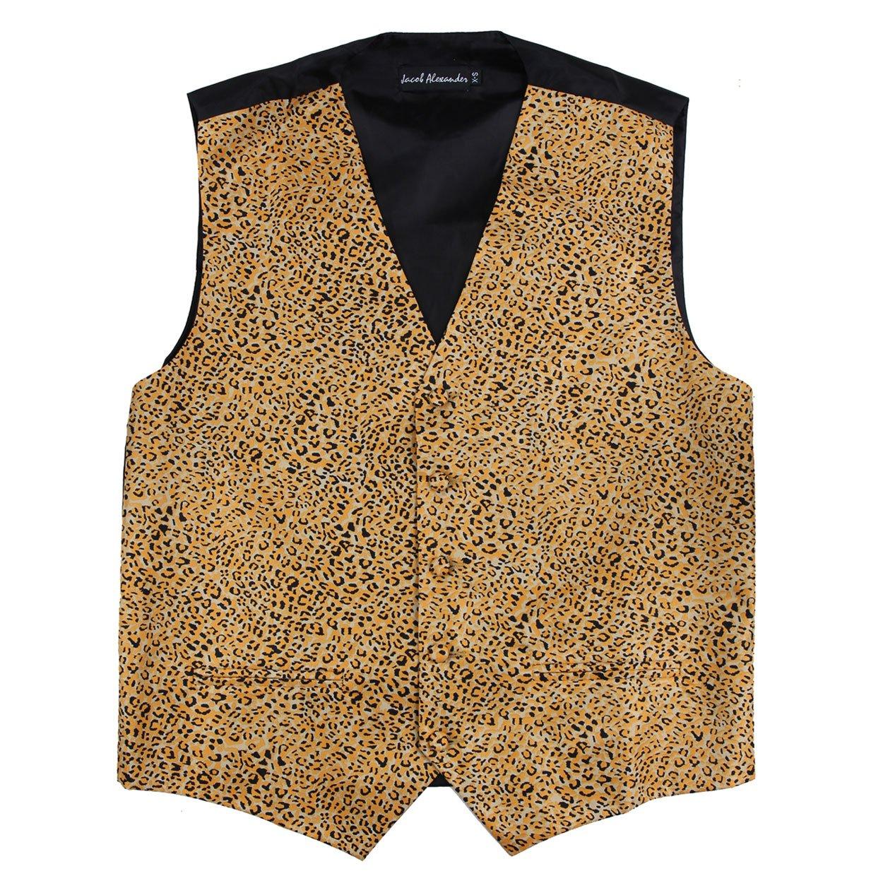 Amazon.com: comprar tus corbatas para hombre Animal Print ...