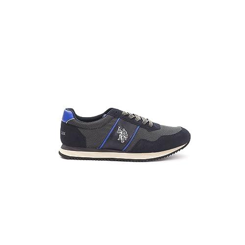 U.S.POLO ASSN. Sneakers Uomo  Amazon.it  Scarpe e borse c0f768bf664