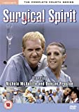 Surgical Spirit - Series 4 - Complete [DVD]