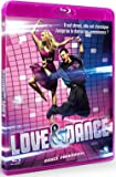 Love & Dance [Francia] [Blu-ray]