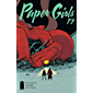 Paper Girls nº 19 (Paper Girls Grapa)