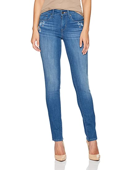 Levi s Women s Mid Rise Skinny Jean at Amazon Women s Jeans store 43a05e530c