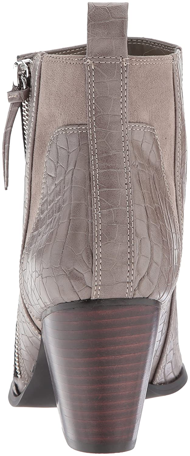 Bella Vita Women's Everest 11 Ii Ankle Bootie B073NQ5T64 11 Everest 2W US|Stone Croco d561d9