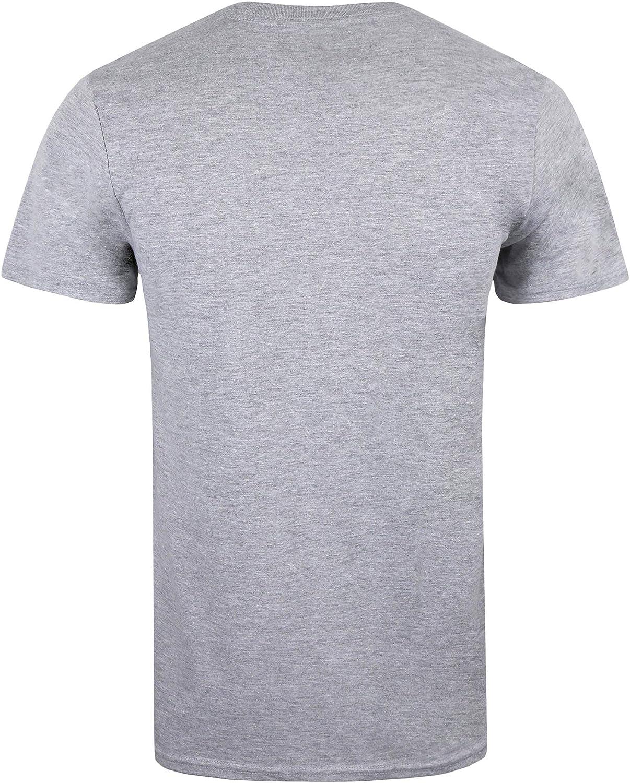 Marvel Warrior Thanos Camiseta para Hombre: Amazon.es: Ropa y ...