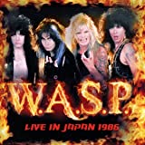Live in Japan '86 [Import allemand]