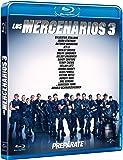 Los Mercenarios 3 [Blu-ray]