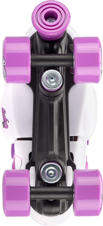 gr/ö/ßenverstellbare bequeme Rollerblades mit verstellbaren Schuhschnallen Osprey Roller Skates f/ür M/ädchen zweispurige Rollschuhe f/ür Anf/änger sicheres Design f/ür Kinder klassische