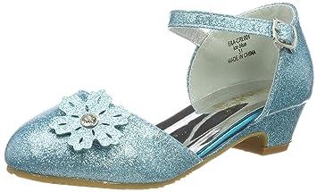 Uk1stchoice Sandalias Zone Última Partido Princesa Reina Zapatos Fiesta Diseño Jalea De Niñas Nieve WrCodxBe