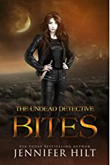 The Undead Detective Bites: Book 1 Kindle Edition