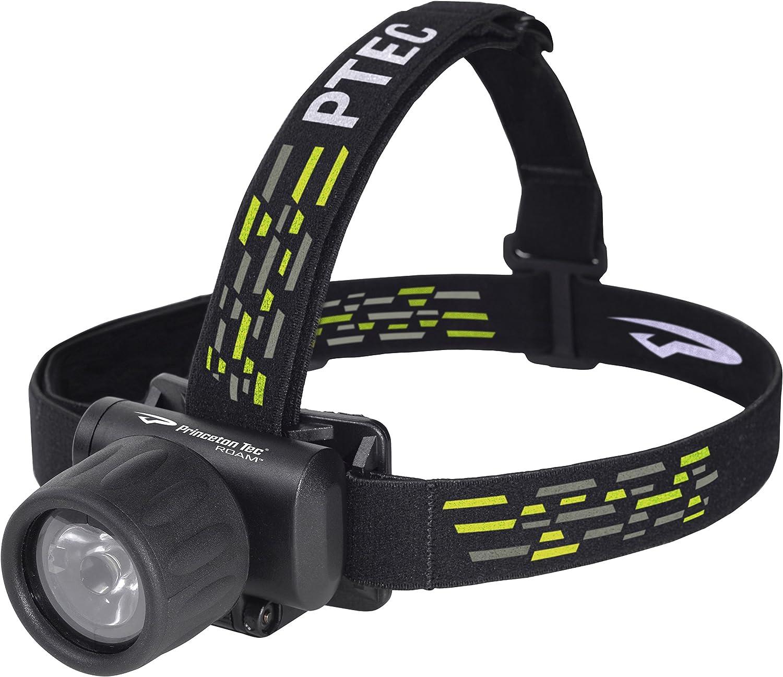 Princeton Tec Helmet Clips for AA and AAA Flashlights