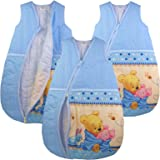 Baby Schlafsack Winnie Pooh Babyschlafsack Kinderschlafsack Vierjahreszeiten