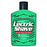 Williams Lectric Shave, 7 Ounce (Tamaño: 7 Ounce)