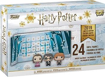 24-Piece Harry Potter Funko Advent Calendar
