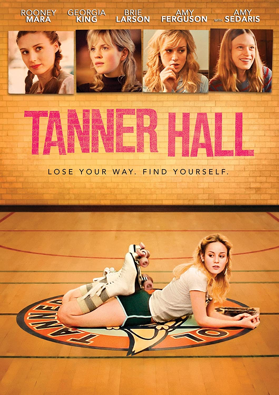amazon com tanner hall rooney mara brie larson georgia king