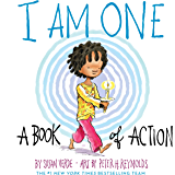 I Am One: A Book of Action (I Am Books)