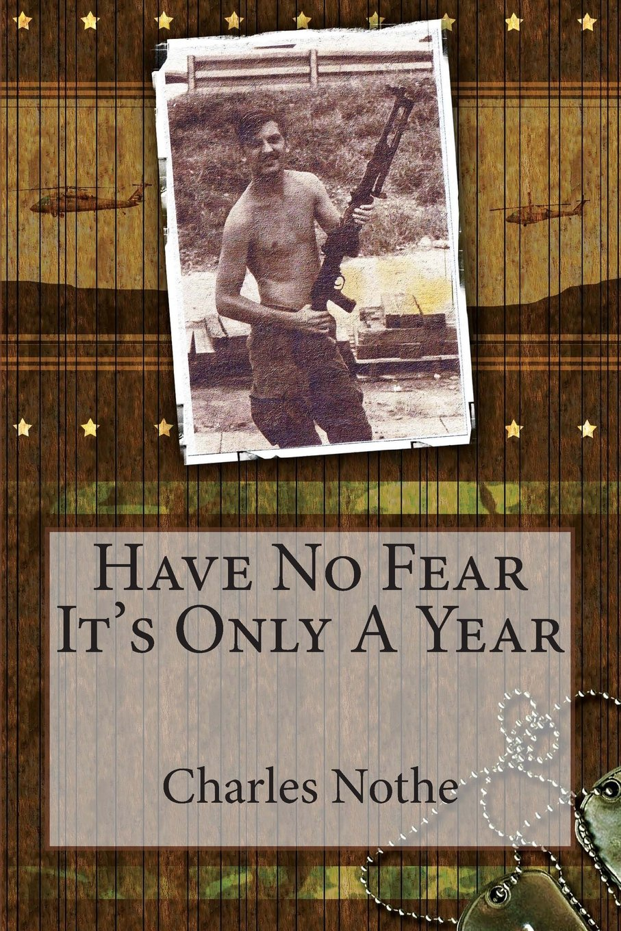 Download Have No Fear Its Only A Year pdf epub