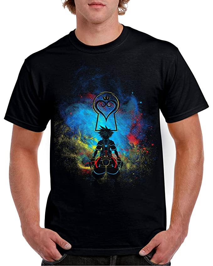 2132-Camiseta Premium, kingdomart (Donnie)