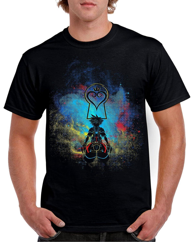 Kingdom Art Donnie 2132-Camiseta Premium