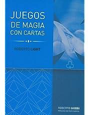 Trilogía Roberto Light: Roberto Light: Juegos con cartas: 1