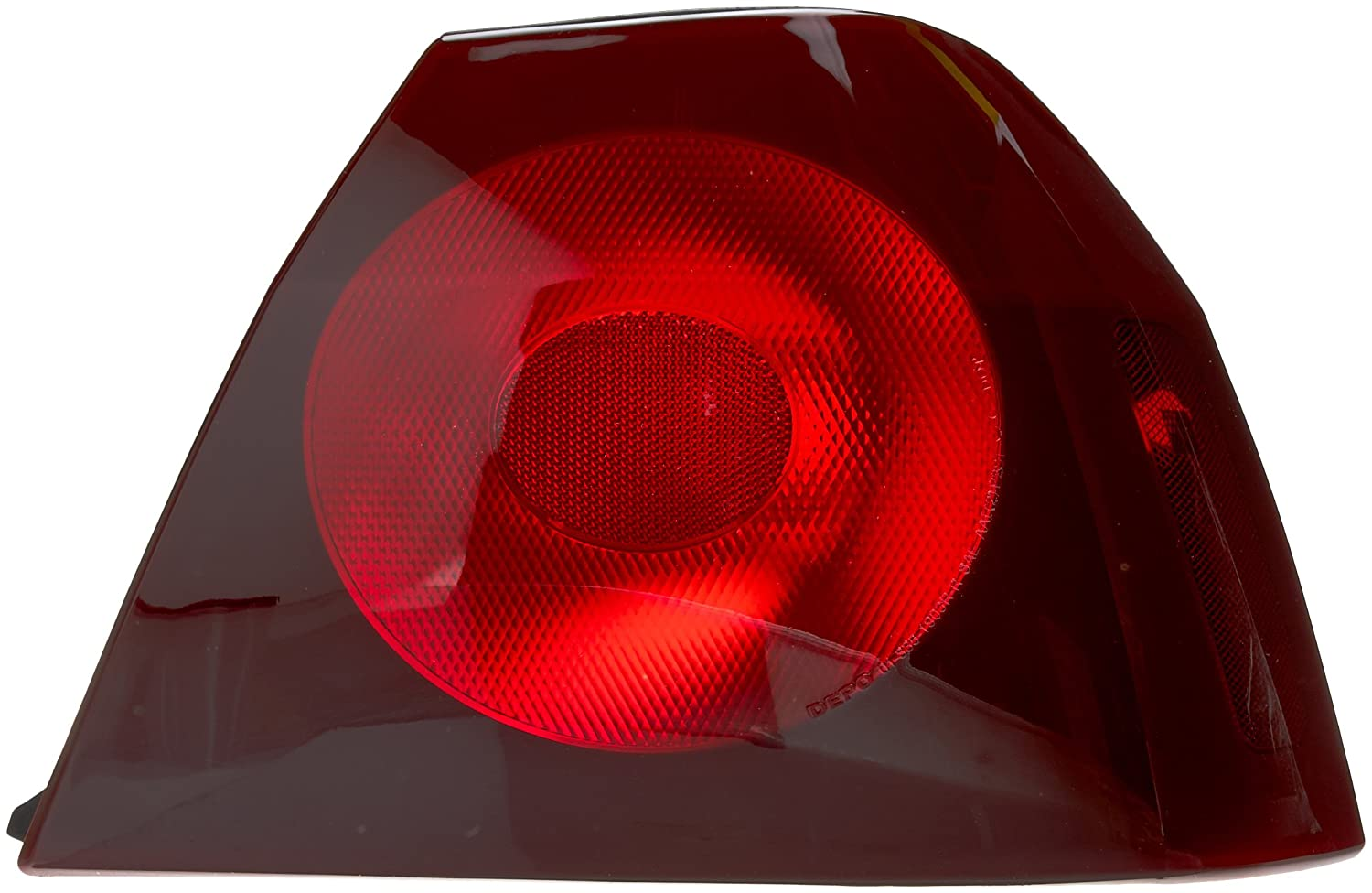 Depo 335-1903L-UC Chevrolet Impala Left Hand Side CAPA Certified Tail Lamp Unit