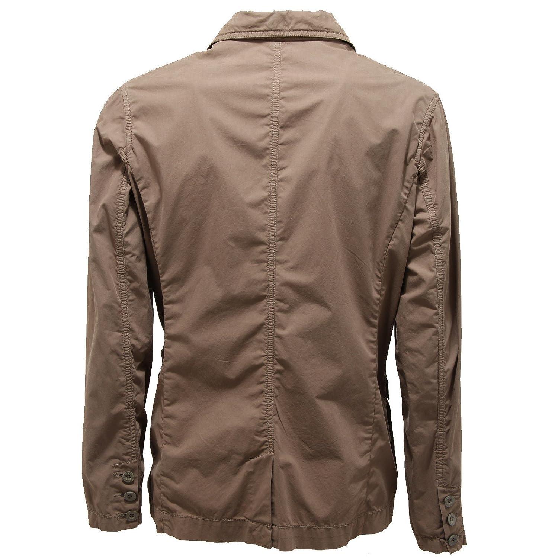 Calvin Klein 9993L giacca uomo JEANS cotone giacche jackets