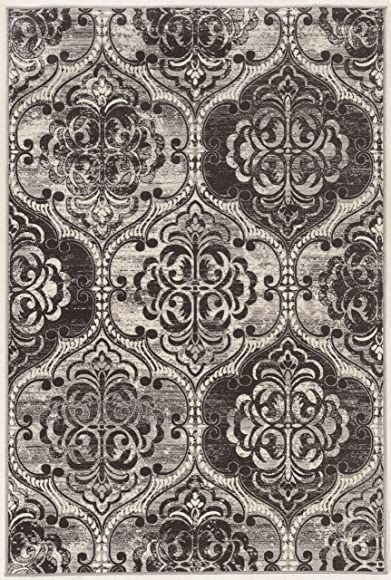 Linon Vintage Collection K Arthur Synthetic Rugs