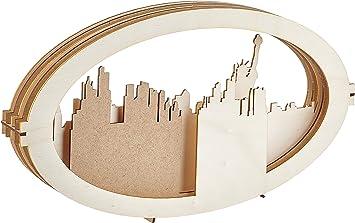 FS Maquetas- Maqueta Caja de Sombras (0100): Amazon.es: Juguetes y juegos