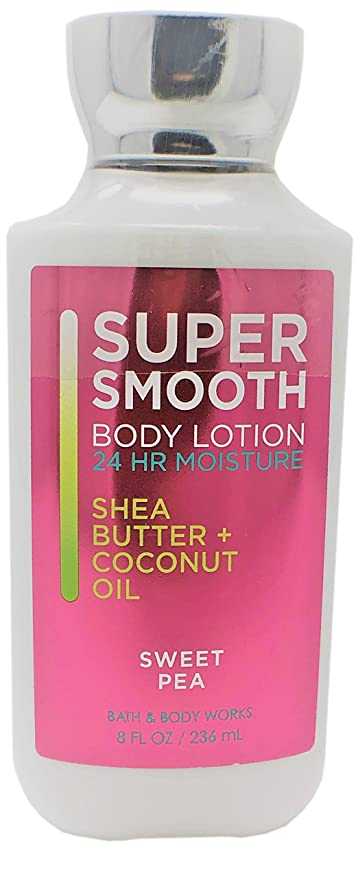 Buy Bath & Body Works Body Lotion Super Smooth Body Lotion