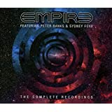 Complete Recordings /  Empire Featuring Peter Banks And Sydney Foxx