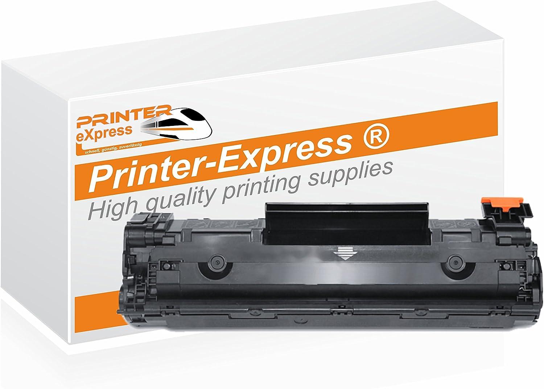 Printer Express Xl Toner Kompatibel Mit Hp Ce278a 78a Für Laserjet P1566 P1601 P1602 P1603 P1604 P1605 P1606 Schwarz Bürobedarf Schreibwaren