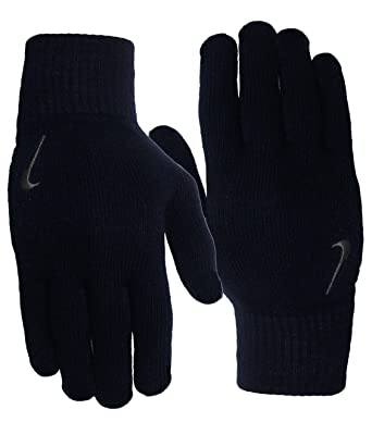 cb19f364f07fc0 Nike SALE Winter Handschuhe in Strick in 3 verschiedenen Swoosh Farben (S M