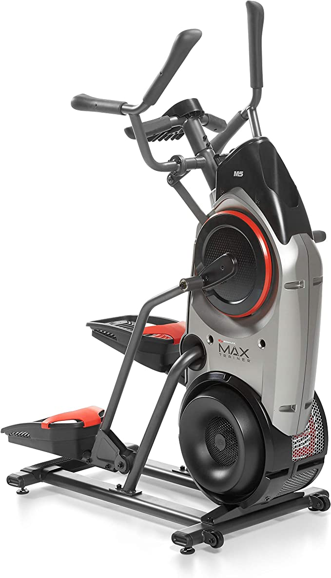 Bowflex CR065- Bicicleta Stepper Elíptica de fitness MAX Trainer ...