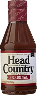 product image for Head Country Bar-B-Q Sauce, Original Flavor, 20 oz