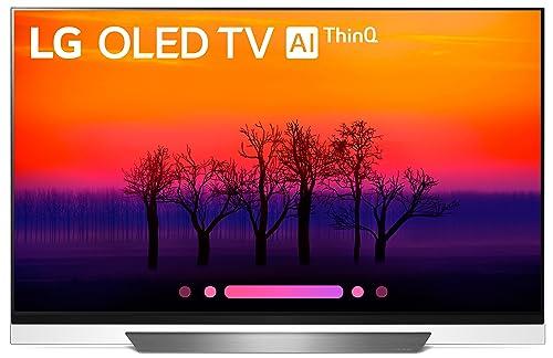 LG Electronics OLED55E8PUA