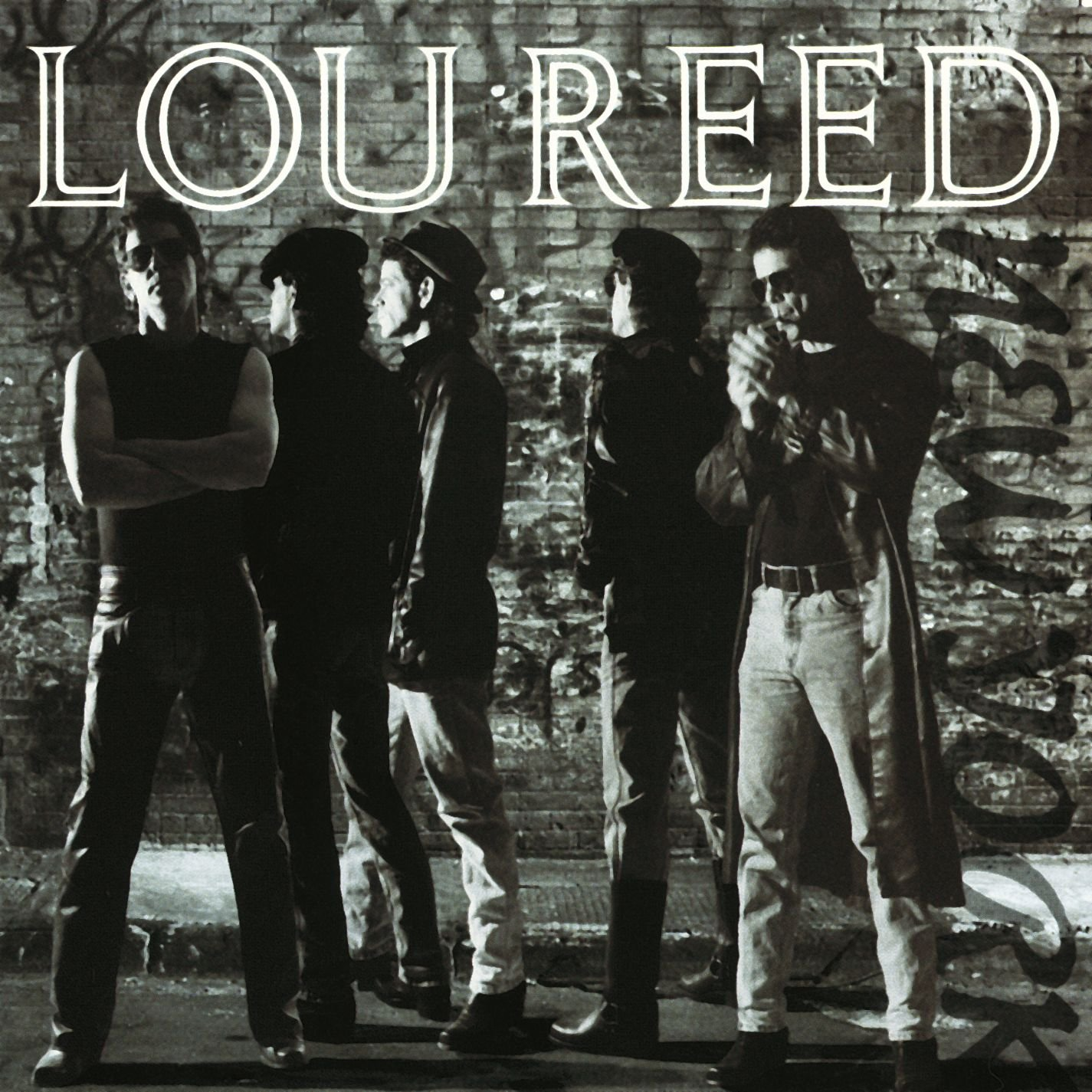 Lou Reed New York Cdg Amazon Music