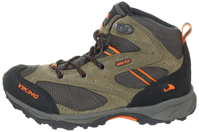Viking NEMESIS GORE-TEX® 3-81260-6131, Bottes mixte enfant - Marron (TR-B2- Marron-316), 28 EU: Amazon.fr: Chaussures et Sacs